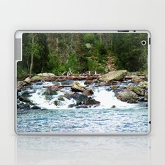 Grand Teton National Park landscape photography.  Laptop & iPad Skin