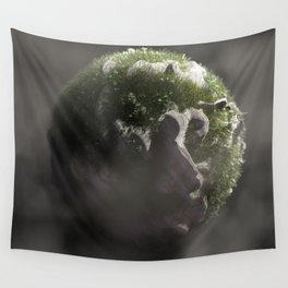 Planet #003 Wall Tapestry