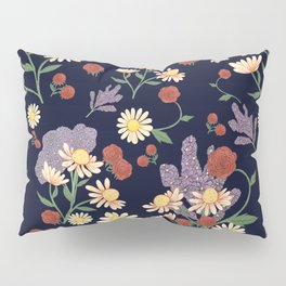 Jubilee in Midnight Pillow Sham
