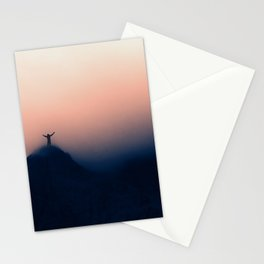 SHOUT OUT Stationery Cards