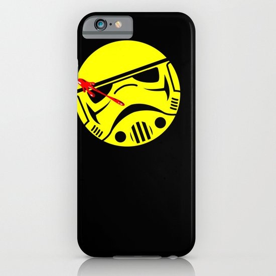 who watches the Empire iPhone & iPod Case
