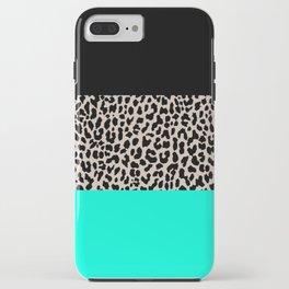 Leopard National Flag VII iPhone Case