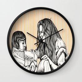 OITNB | Morello & Nichols Wall Clock