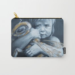 """""""Resilience"""" by Autumn Skye Art Carry-All Pouch"""