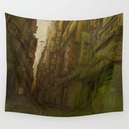 Xiaogzhu Wall Tapestry