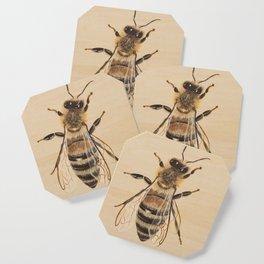 Bee III (Sampson) Coaster