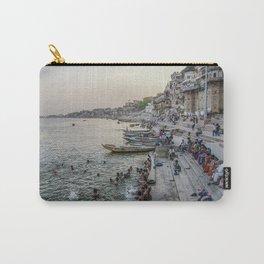 Varanasi horizontal  Carry-All Pouch