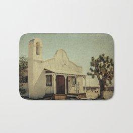 The Sanctuary Adventist Church a.k.a The Kill Bill Church Bath Mat