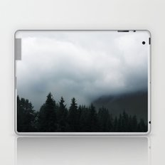 darkness walk with me Laptop & iPad Skin