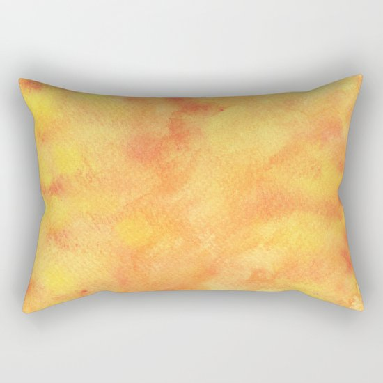 AUTUMN BACKGROUND Rectangular Pillow