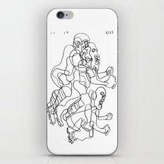 20170202 iPhone & iPod Skin
