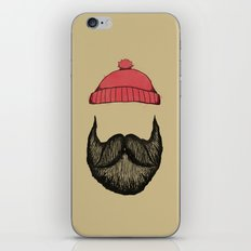 The Logger 2 iPhone Skin