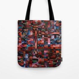 Rhythm and Blues Tote Bag
