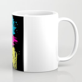 Exterminate! Delete! Forget.. Coffee Mug