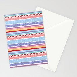 Candy madness Stationery Cards