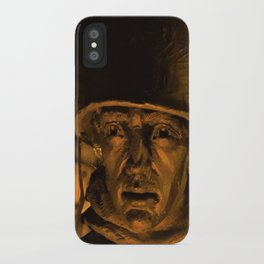 An Everyday Hero iPhone Case