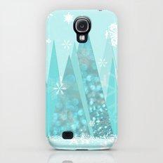 Winter Wonderland  Galaxy S4 Slim Case