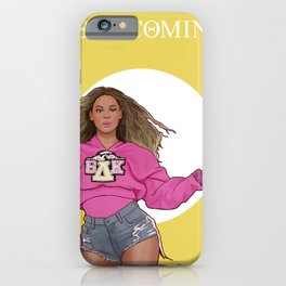 homecoming iPhone Case