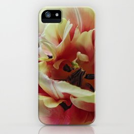 Blending with the Tulip iPhone Case