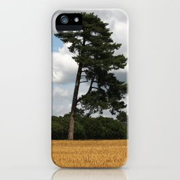 Solitude iPhone Case