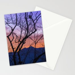 Brazilian Mountains Stationery Cards