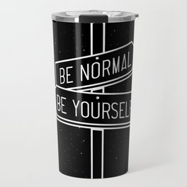 choose one Travel Mug
