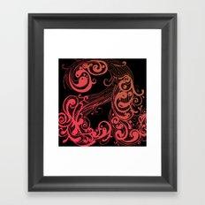 A A Framed Art Print
