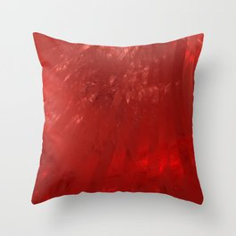 dancing with me Throw Pillow