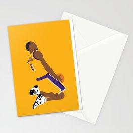 NBA Players | KobeBryant Dunk Stationery Cards