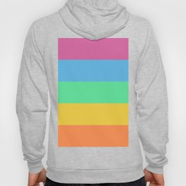 Just colors Hoody
