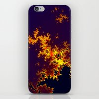 europe iPhone & iPod Skins featuring europe by donphil