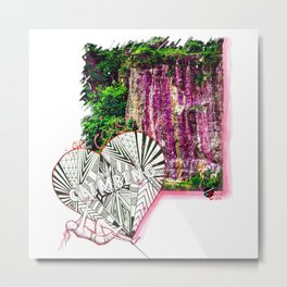Our Constant Love Metal Print