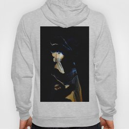 abstract hands Hoody