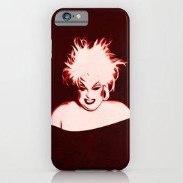 Divine - Pop Art iPhone Case