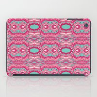 60s iPad Cases featuring 60s  by cactus studio