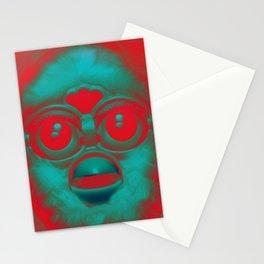 Furby M.I.A. - Matangi Stationery Cards