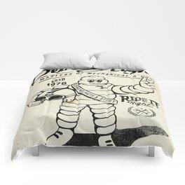 Ride it 2 Comforters