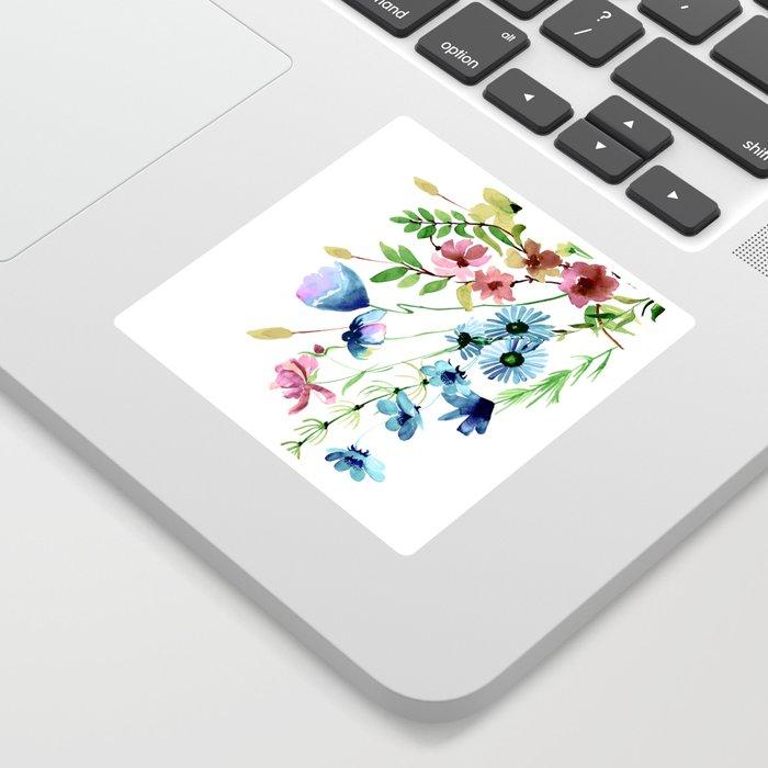 Springtime II Sticker