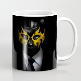 SOLAR SQUAD MAN Coffee Mug