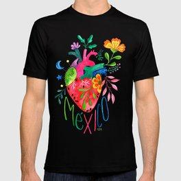 Corazón Mexicano T-shirt