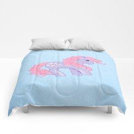 g1 my little pony Lickety Split Comforters