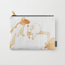 Rats! Carry-All Pouch