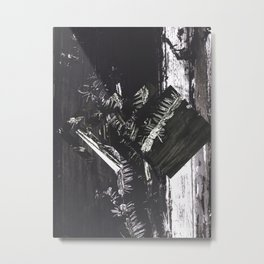 Manipulation 113.0 Metal Print