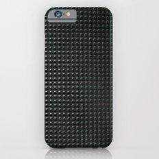 metal pattern Slim Case iPhone 6s