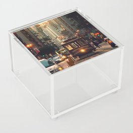 Cable car - San Francisco, CA Acrylic Box