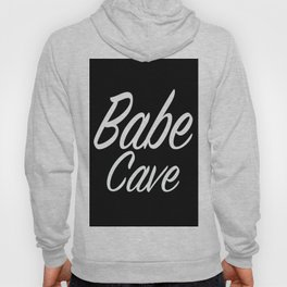 Babe Cave Hoody