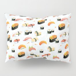 Sushi Lover Pillow Sham