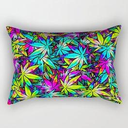Kush Rectangular Pillow