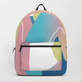Hidden aesthetic I Backpack