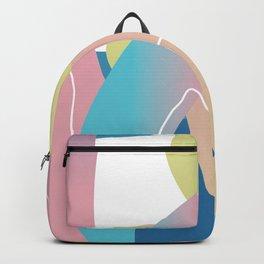 Hidden aesthetic I Backpack